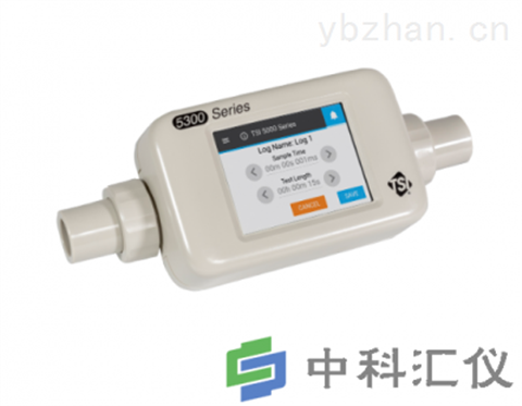 美国TSI 5310-5气体质量流量计(加套件)