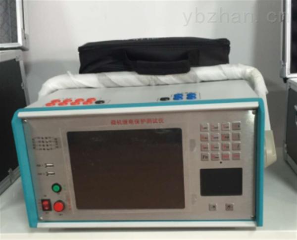 LDJB-3000微机继电保护测试仪