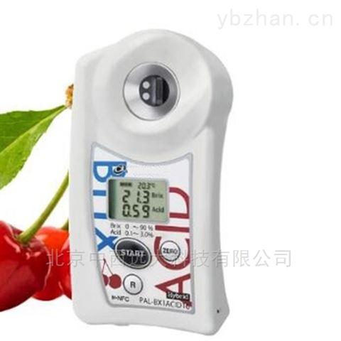 水果糖酸度检测仪BS53-PAL-BX/ACID16