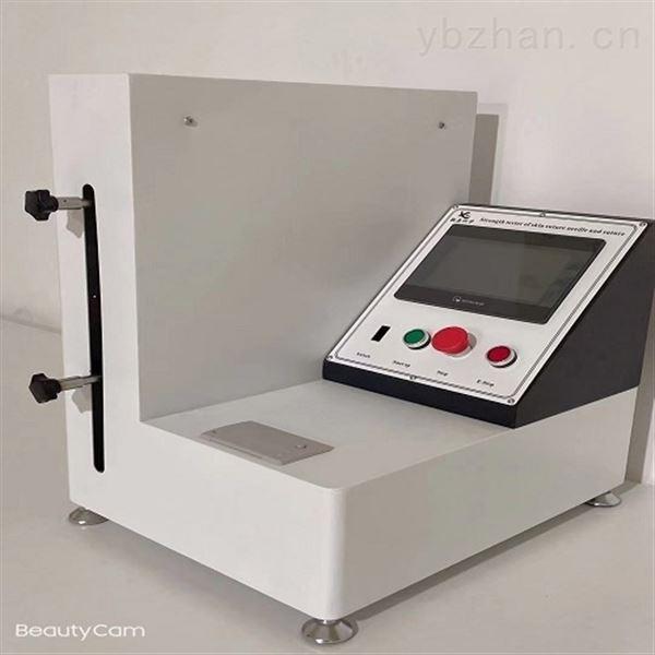 皮肤缝合线连接强度检测仪器