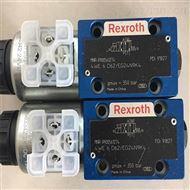4WE6D62/EG 220N9K4/VRexroth电磁换向阀技术文章