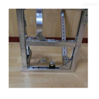 HLPL装配式支吊架试验机系统