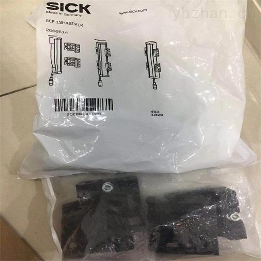 SICK传感器产品特性