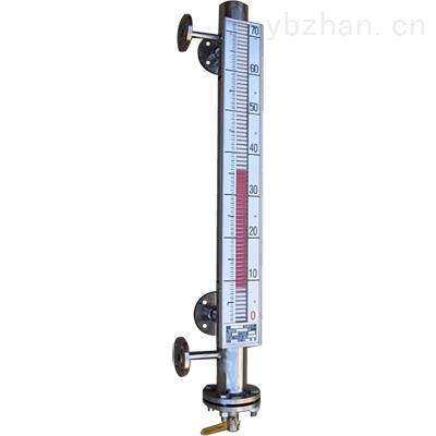 UHC-C-B型蒸汽保溫夾套磁翻轉液位計.jpg