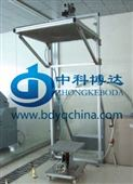 BD/DS-L外部照明和信号装置用滴水试验设备(IPX1)