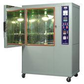 多种等级淋雨试验箱防水测试箱