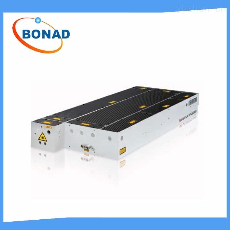 德国INNOLAS全二极管泵浦Nd:YAG激光器