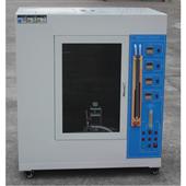 广东科迪生产KD-UL94塑料类垂直水平燃烧试验机