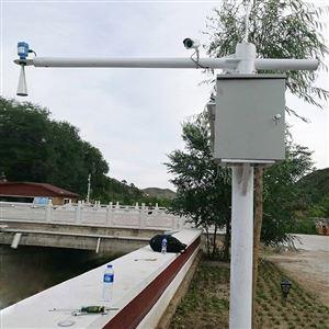 水雨情数据监测站