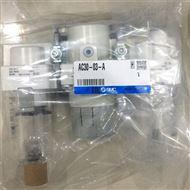 VBAT-V日本SMC增压阀安装介绍