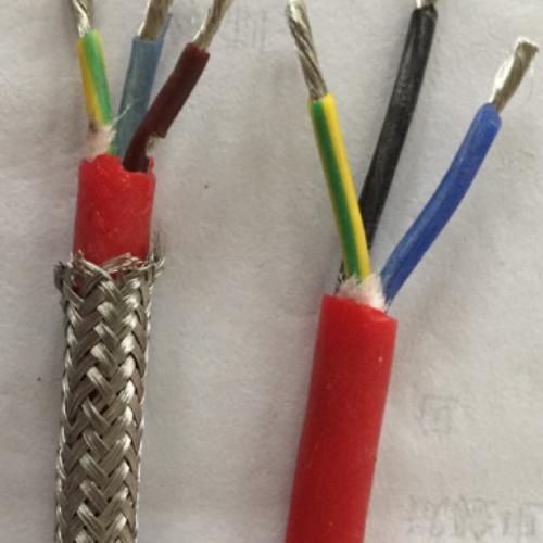 耐高温硅橡胶电缆ZR-NH-GG92