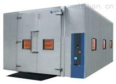 无锡步入式低温试验室