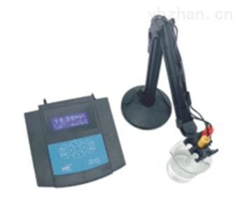 LZJS-509实验室氟离子分析仪,F含量