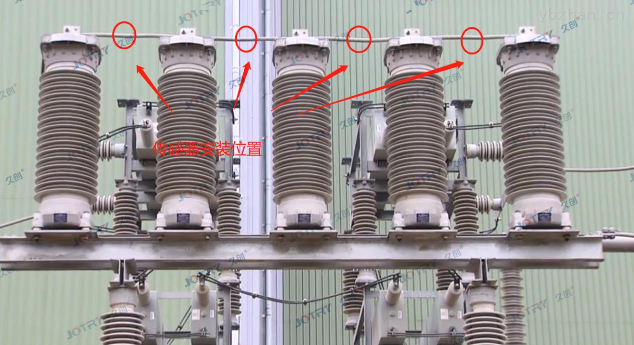 <strong>无线直流断路器避雷器监测传感器</strong>JC-OM200DC.png