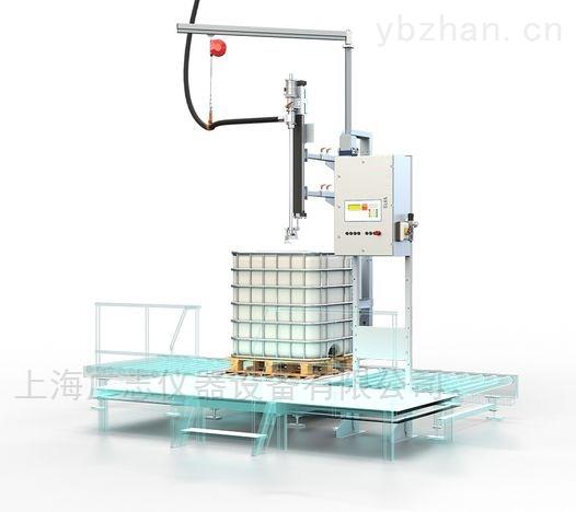葡萄籽油灌装机定制厂家