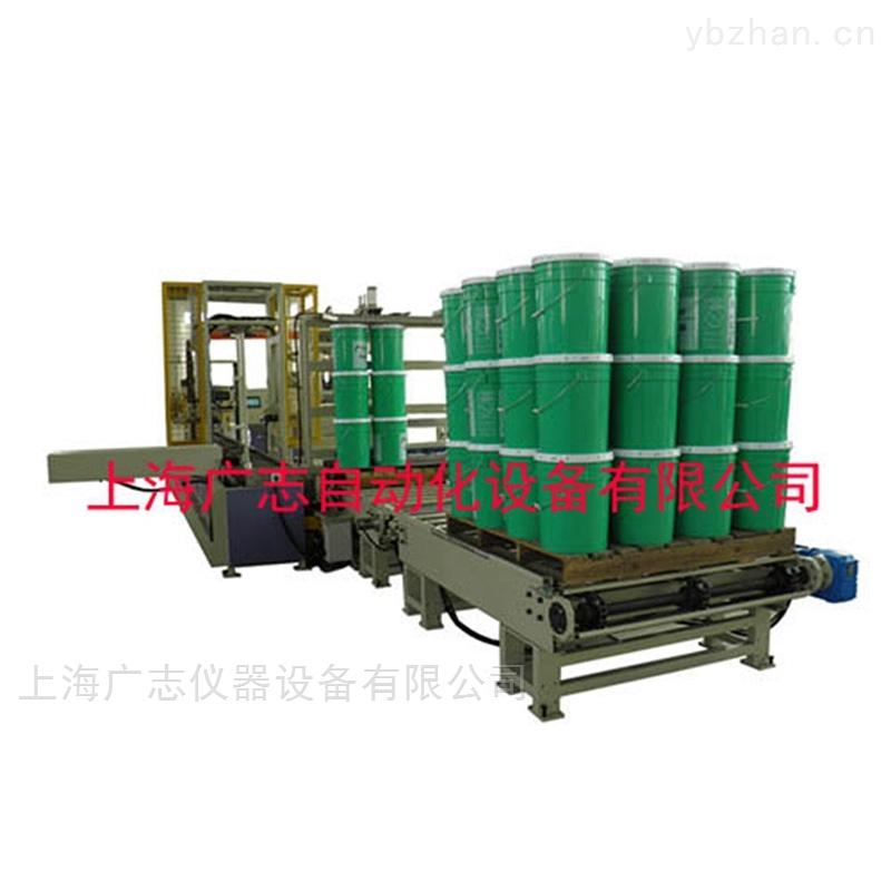 罂栗籽油灌装机 罩面光油生产线定制厂家