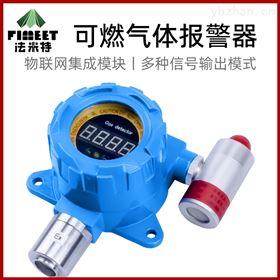 FMT-krqtbjq法米特工业固定式防爆可燃气体报警器