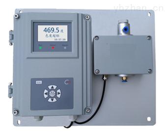 SD-500P管道流通式在线色度分析仪生产厂家