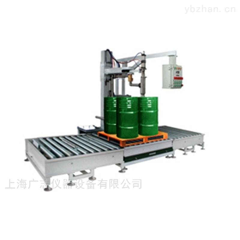 木姜子油灌装机 木杂酚油 松醇油 枯茗籽油