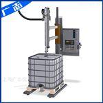 卡南加油灌装机 双胺硅油生产线定制厂家