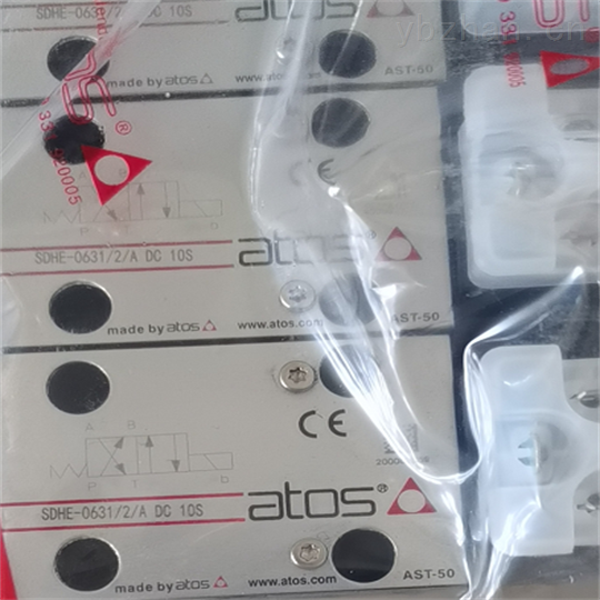 ATOS零泄露单向阀,阿托斯产品详细信息