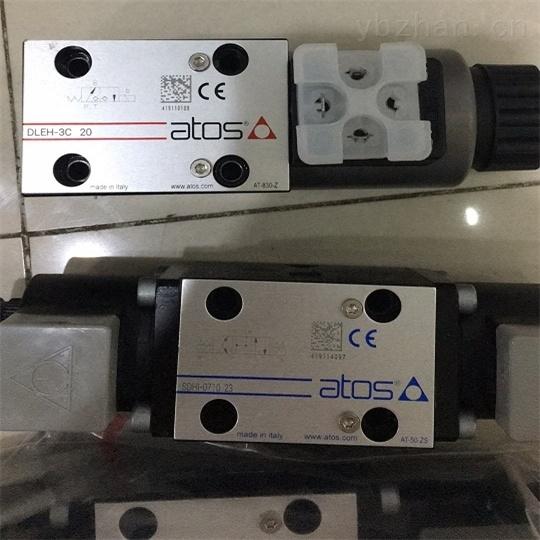 规格型号ATOS电磁方向阀SMAP-160 10S