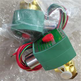 K302283/阿斯卡ASCO热水和蒸汽电磁阀EM8327B052