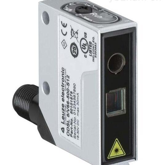 LEUZE光学测距传感器50111175商品编号