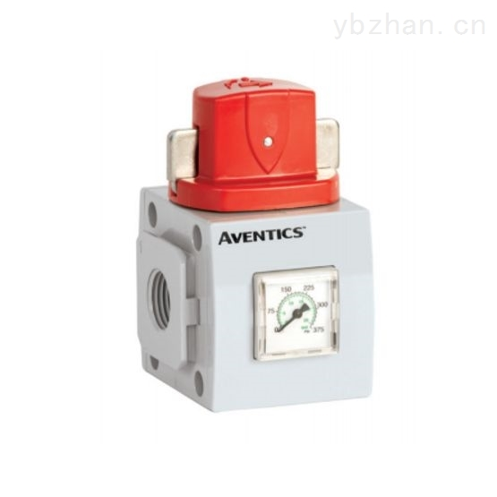 AVENTICS二位三通截止阀G652A3M02011100