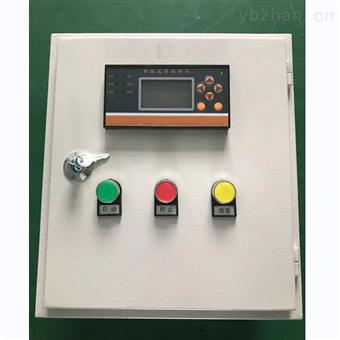 JXK智能型防爆定量加油装置系统控制箱