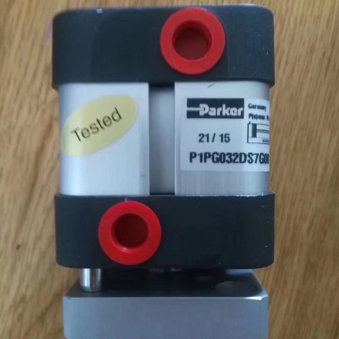 欧洲PARKER短行程气缸P1PG032DS7G00