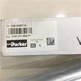 R4V10-5351009G0QA5美PARKER底板安装式溢流阀026-54507-H