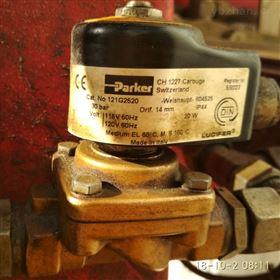 121G2520-852023-483541T1/PARKER派克2通常闭式G1/2通用电磁阀