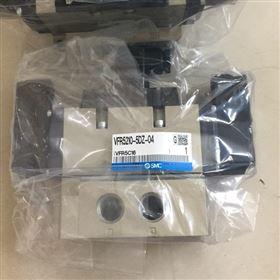先导式4/5通电磁阀SMC方向控制元件
