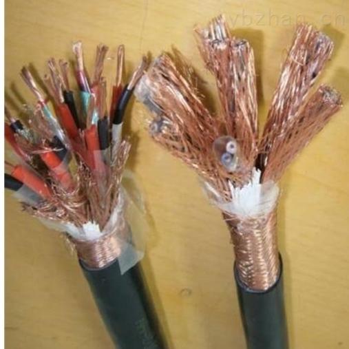 三线制计算机电缆DJFPFP-2*3*1.0