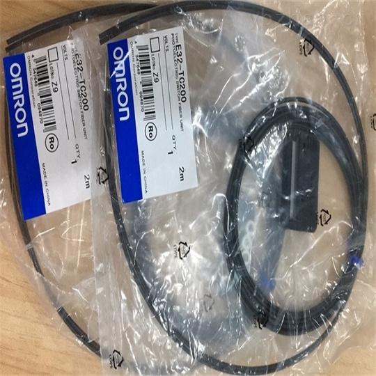 OMRON光纤放大器工作原理