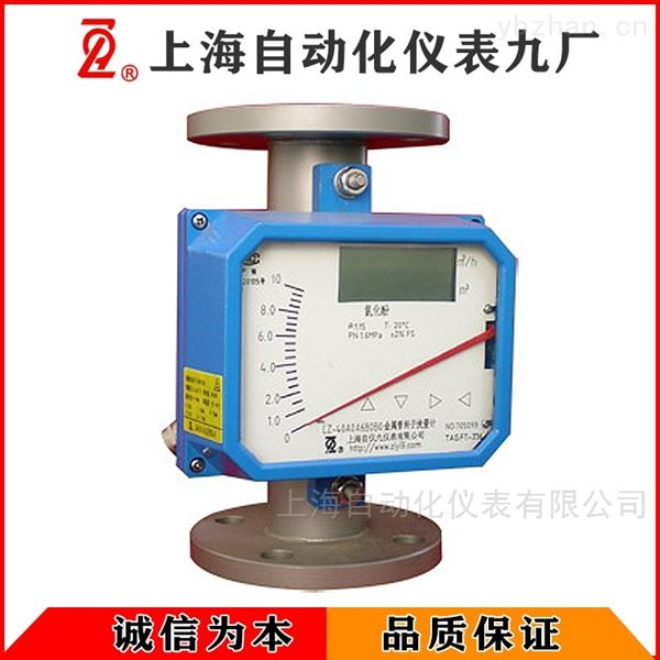 LZ-80A0A5B0C0金属管转子流量计
