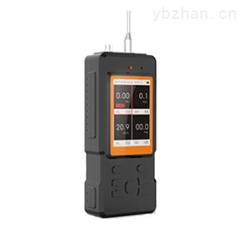 便携泵吸式气体测定仪