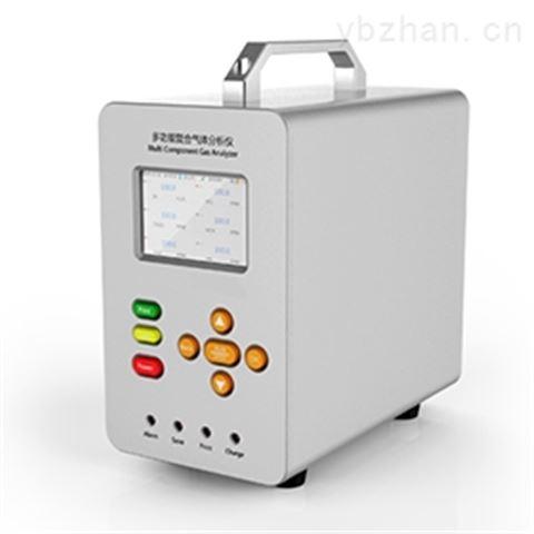 手提式多功能复合气体分析测定仪