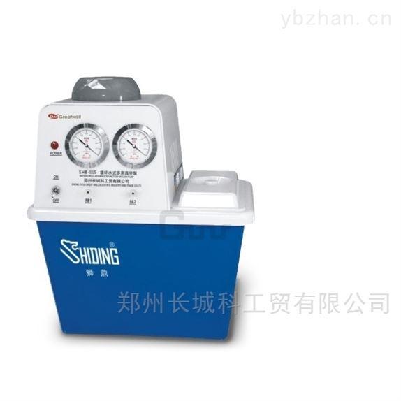 SHB-IIIS压力控制器