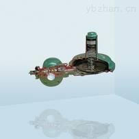 德国BD-RMG 277气体调压阀