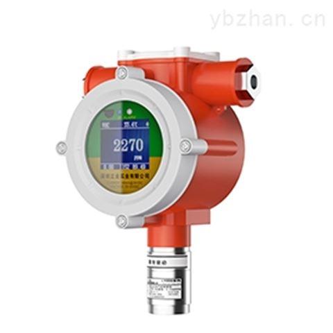 在线固定式一氧化氮气体检测仪
