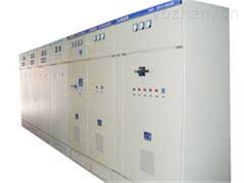 复合开关投切型低压无功补偿谐波治理装置