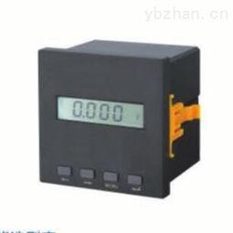 液晶单相电压表