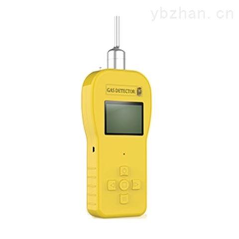 手持泵吸式氯气气体检测仪