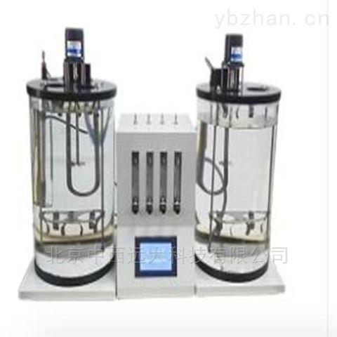 润滑油泡沫特性测定仪(液晶款)