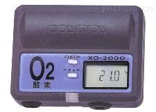 新宇宙微型氧气检测器XO-2000