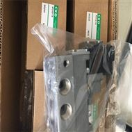 4KB420-15-B-AC220V日本CKD高真空用电磁阀选型价格