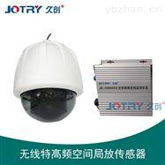 JC-OM400Q-01W无线特高频空间局放 传感器