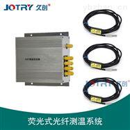 開關柜熒光光纖測溫系統